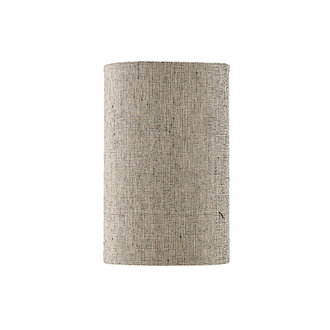 House Doctor Lampshade, Small, Grey/Brown