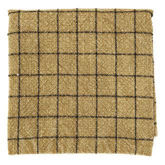 Madam Stoltz Woven kitchen towel