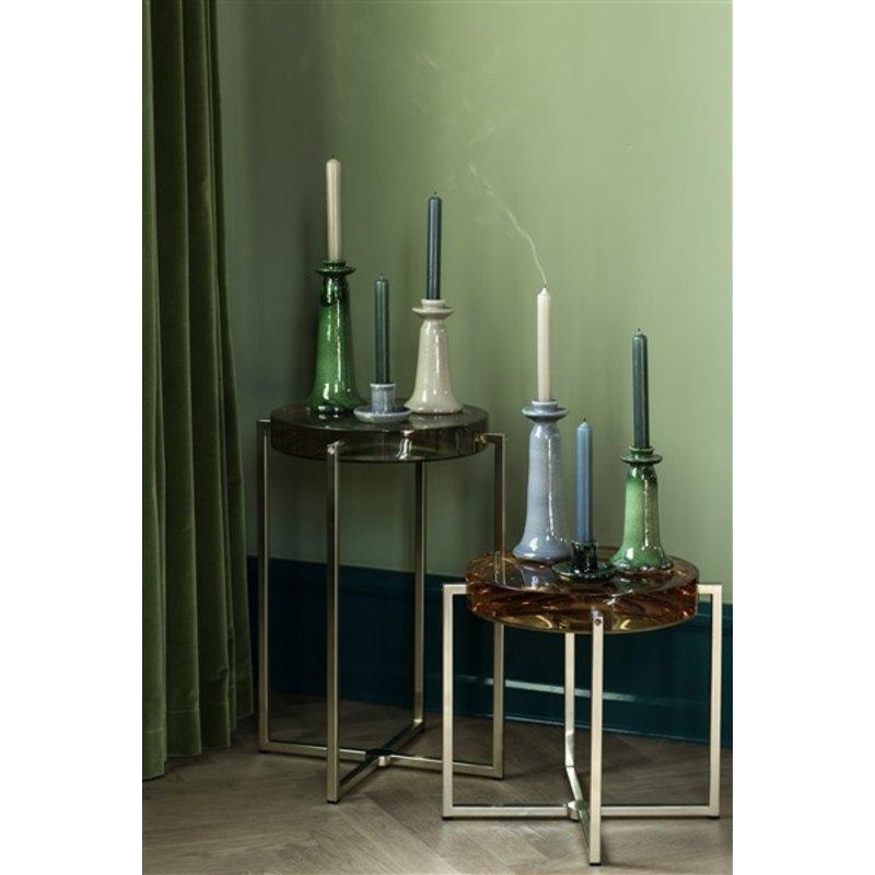 Bungalow-collectie Candleholder Vital Tourmaline M
