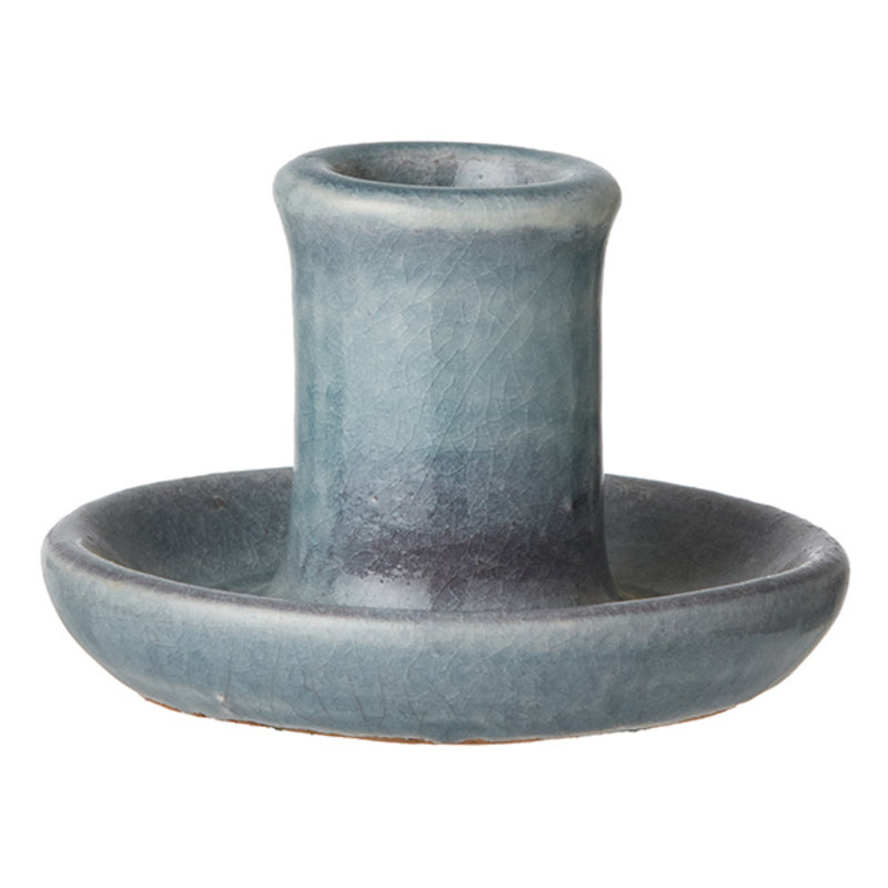 Bungalow-collectie Candleholder Vital Grass S