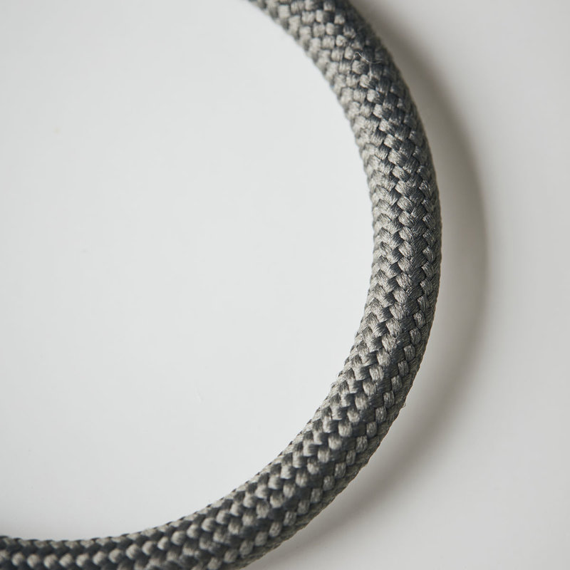 House Doctor-collectie Kledinghanger Wire Donker grijs