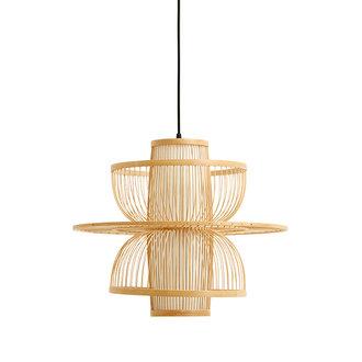 Nordal Lampenkap SIGYN bamboo