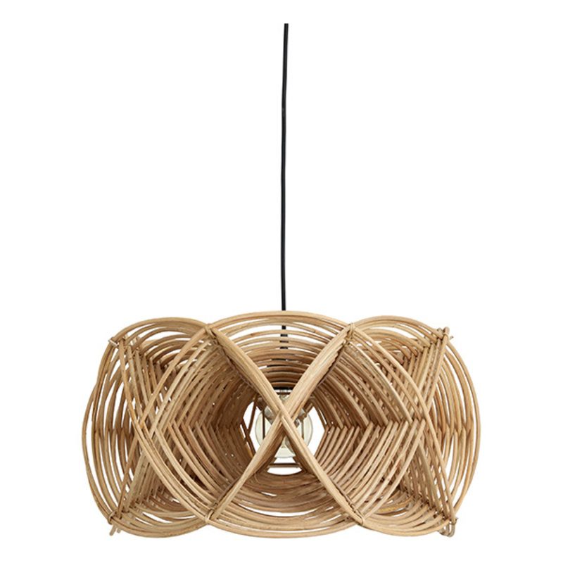 Nordal-collectie METIS lamp shade, nature