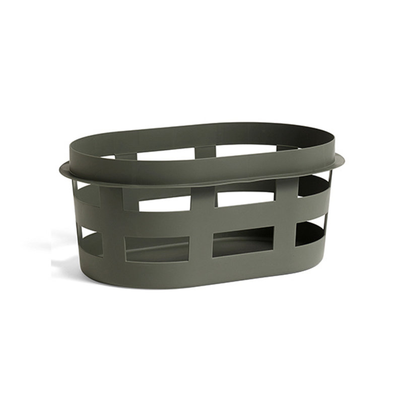HAY-collectie Basket army - S