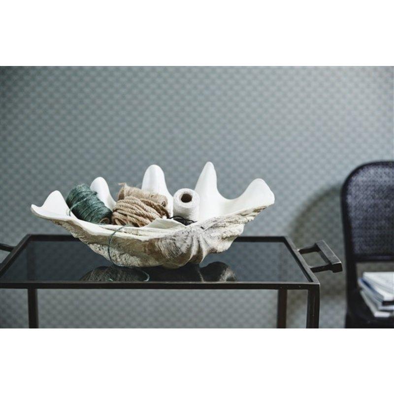 Nordal-collectie KICHI deco, L, white
