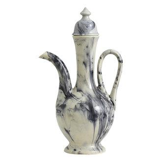Nordal Waterkruik CASCADE aardewerk