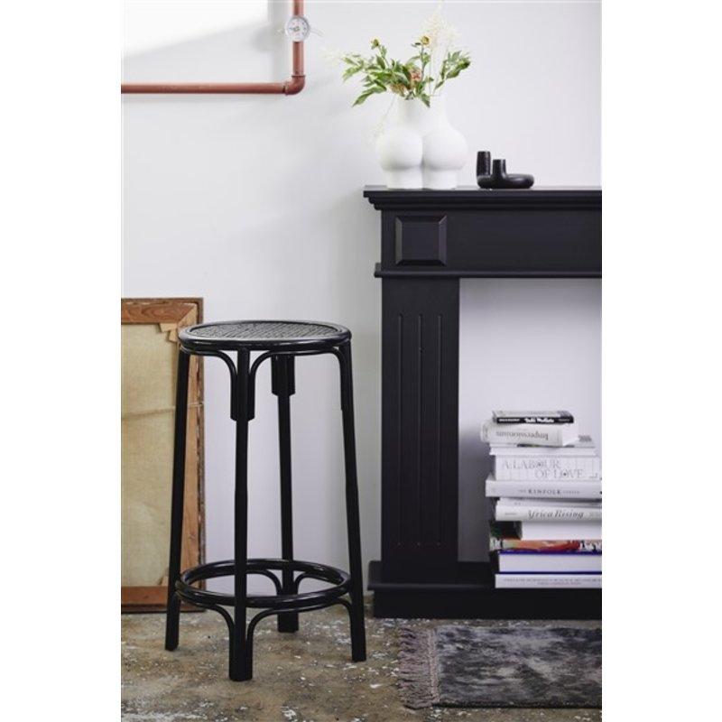Nordal-collectie AVAJI lower body, vase, white