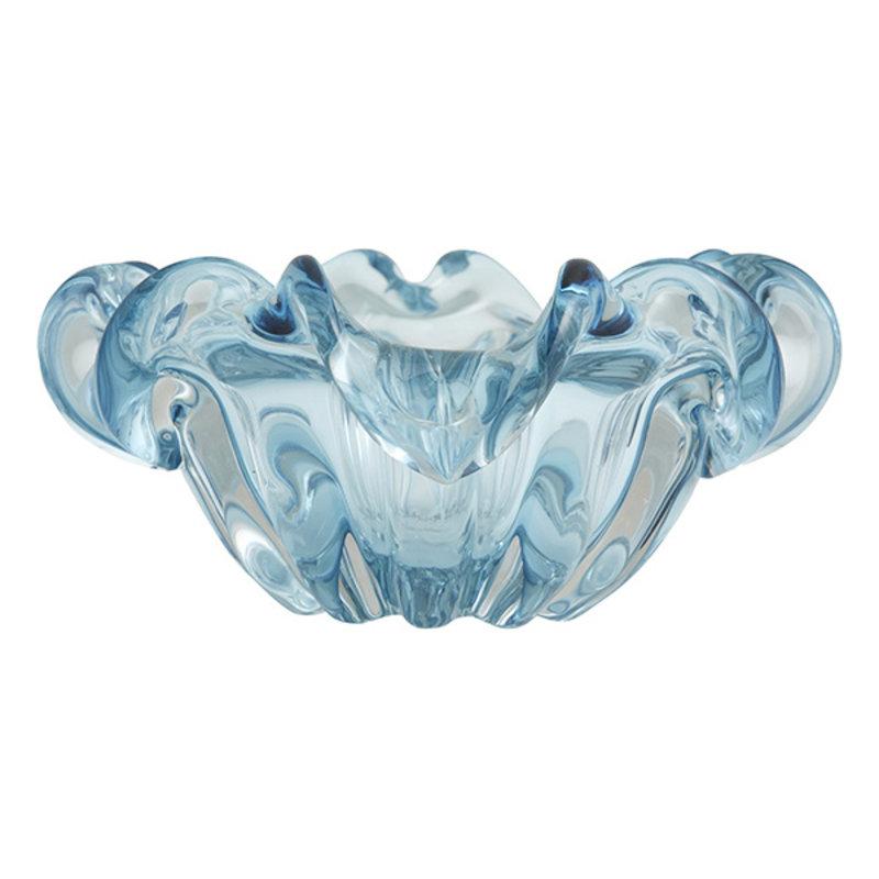 Nordal-collectie Schaal KATAJA blauw