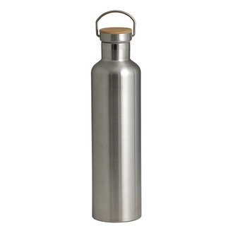 Nordal DATES thermos flask, steel