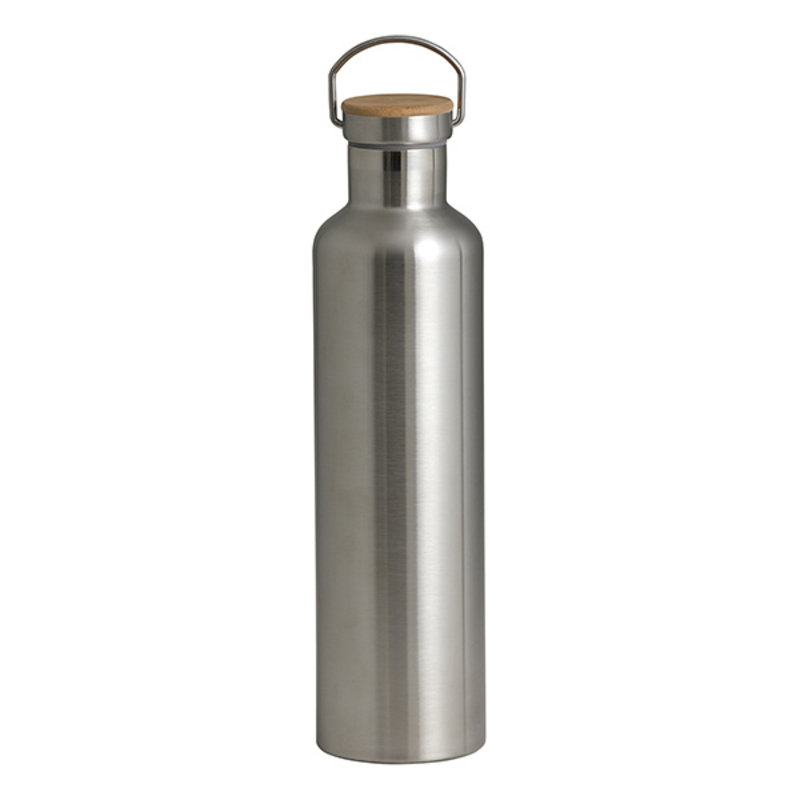 Nordal-collectie DATES thermos flask, steel