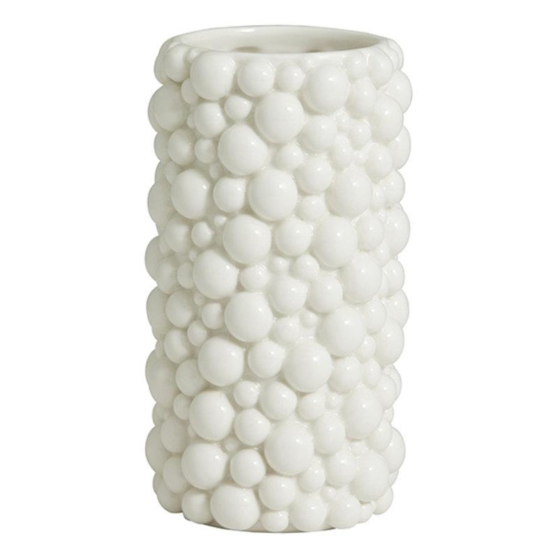 Nordal-collectie Vaas NAXOS vaas S wit
