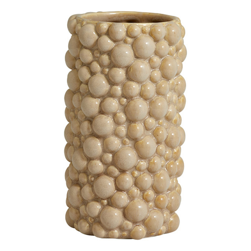 Nordal-collectie NAXOS vase, S, nude
