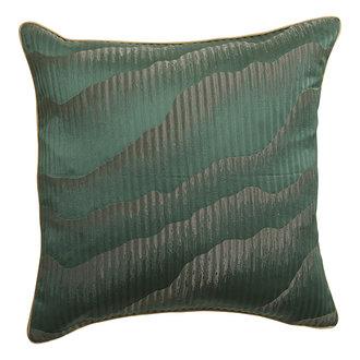 Nordal Kussenhoes AVIOR groen / groen