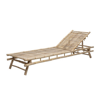 Bloomingville Daybed Sole bamboe