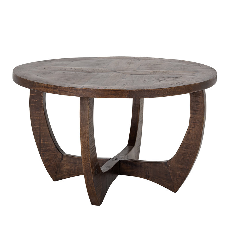 Bloomingville-collectie Jassy Coffee Table Brown Mango