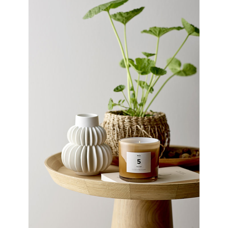Bloomingville-collectie Luana Sidetable Nature Oak