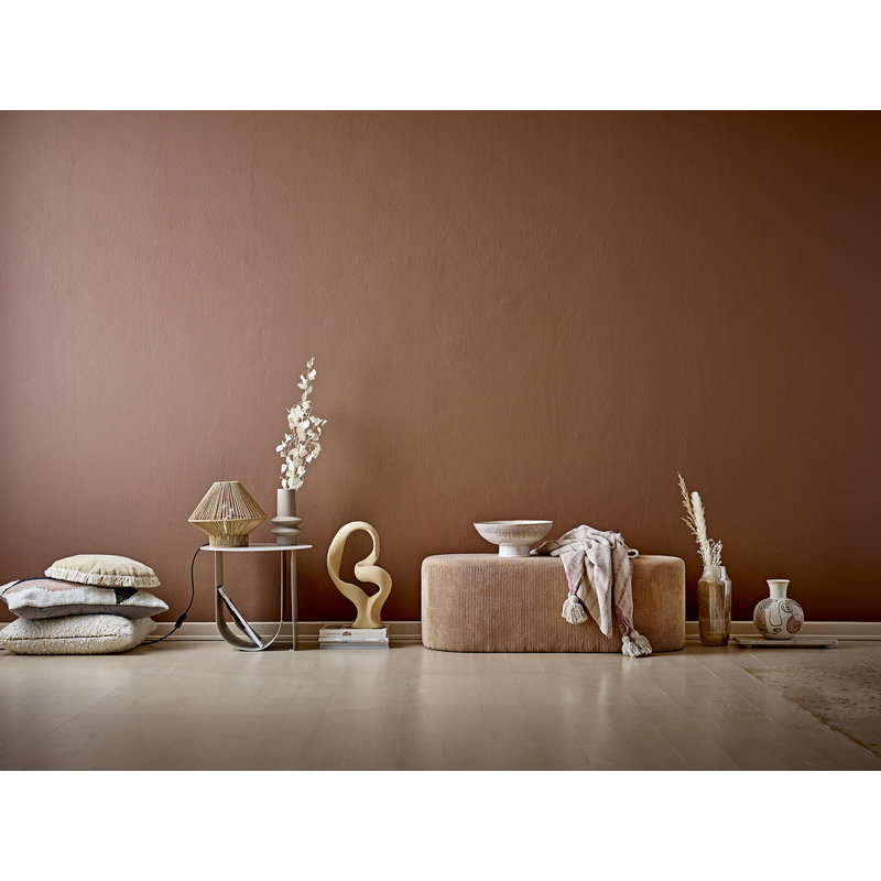 Bloomingville-collectie Berhan Deco Nature Stoneware