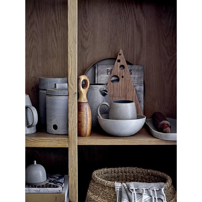 Bloomingville-collectie Angel Cabinet Brown Oak