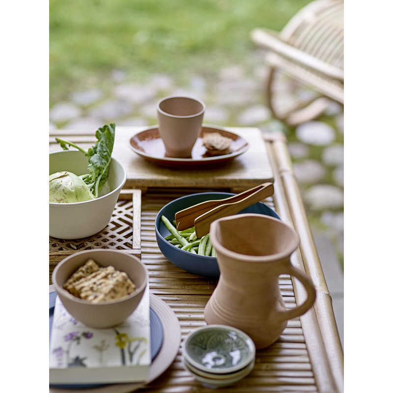 Bloomingville-collectie Salontafel Sole bamboe