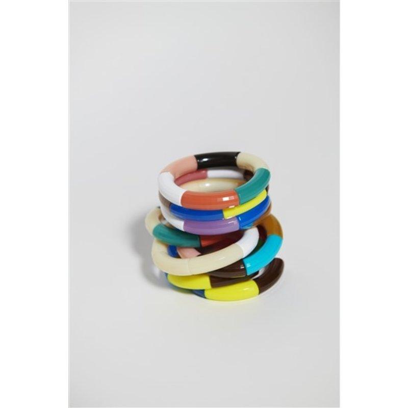 HAY-collectie Kyoto Tango armband multi No. 4