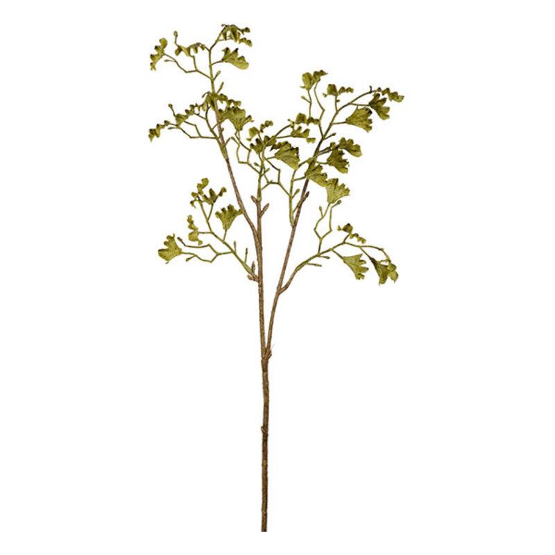Mr Plant-collectie Kunsttak groen 65 cm