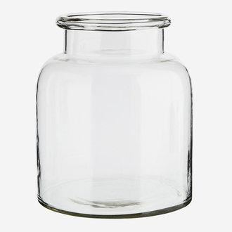 Madam Stoltz XL vase size 1 - Copy