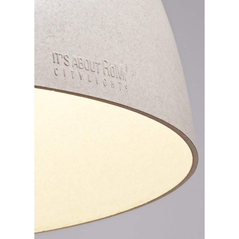 it's about RoMi-collectie Hanglamp Stockholm ivory