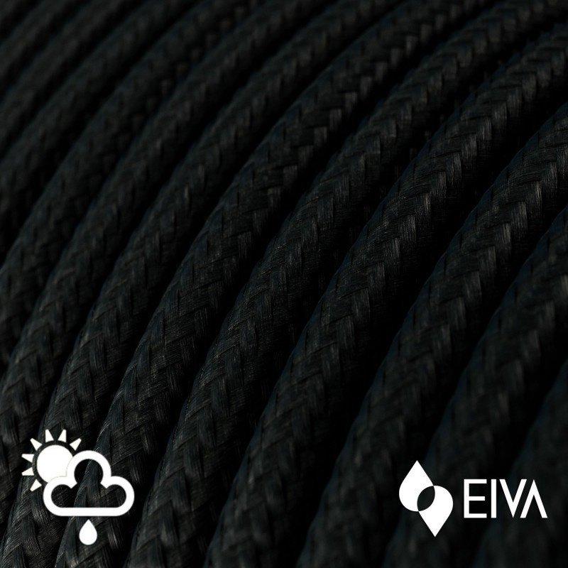 STUDIO DEENS-collectie Black outdoor lamp