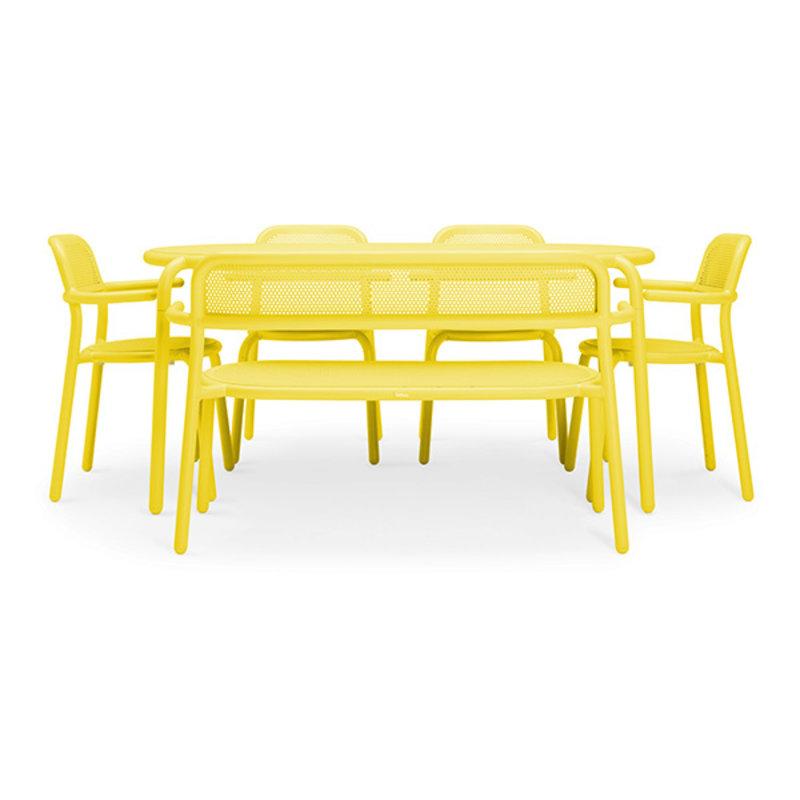 Fatboy-collectie Fatboy® Toní tavolo lemon