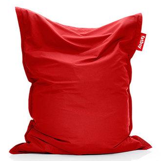 Fatboy The original outdoor beanbag red