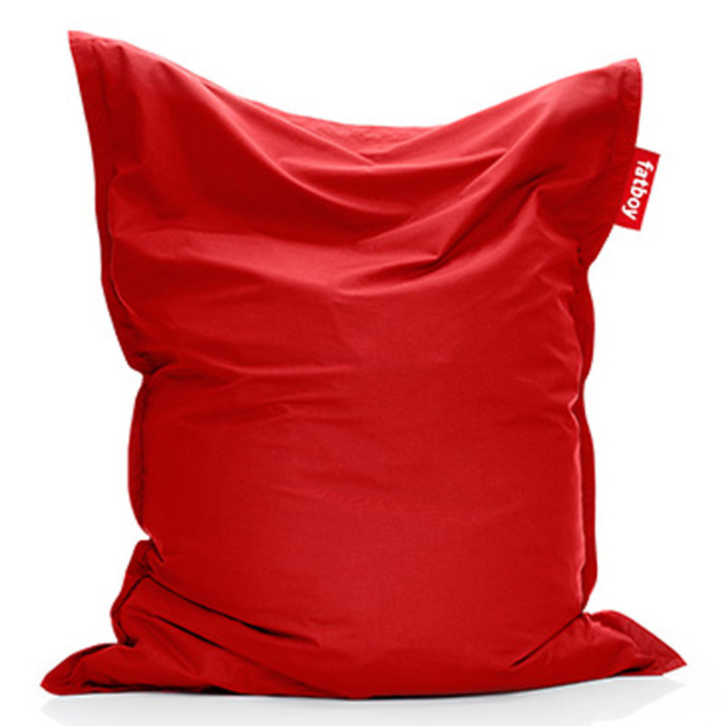 Fatboy-collectie The original outdoor beanbag red