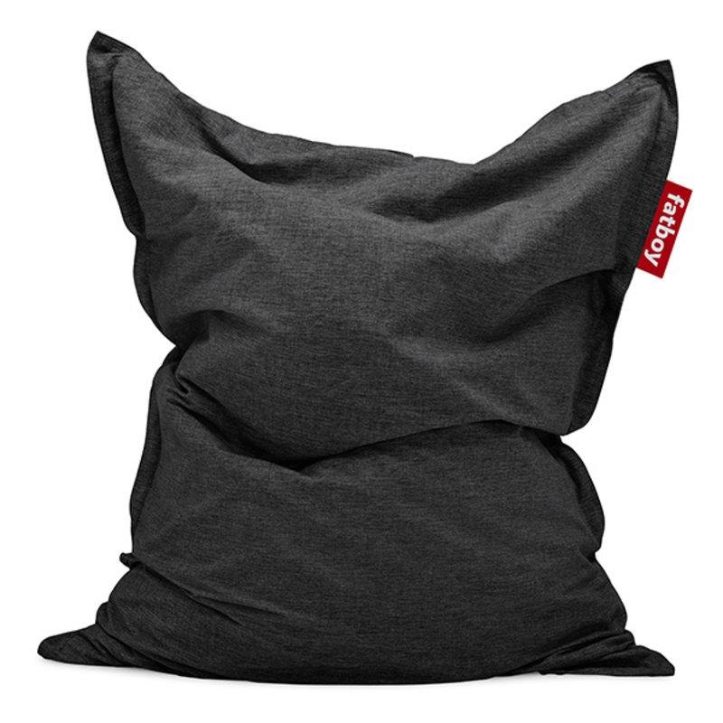 Fatboy-collectie The original outdoor beanbag thunder grey
