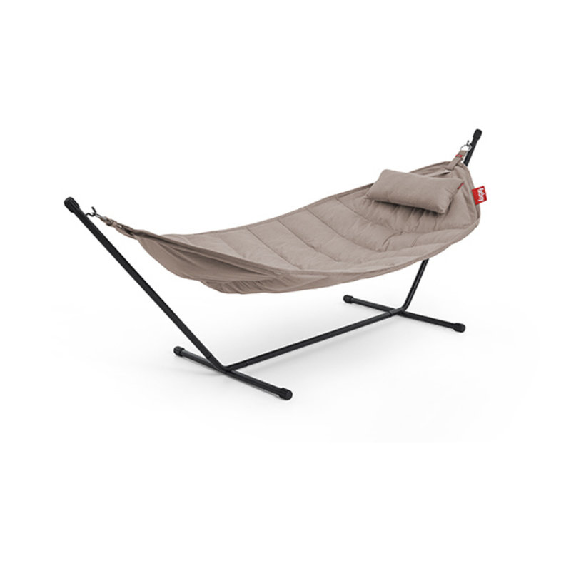 Fatboy-collectie Fatboy® headdemock superb incl. rack nature grey