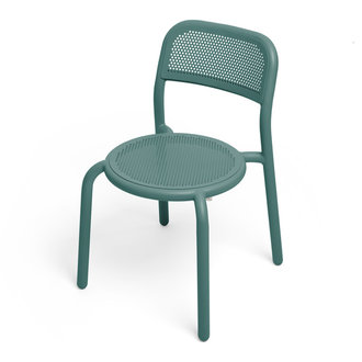 Fatboy Toní chair set pine green (4 pcs)