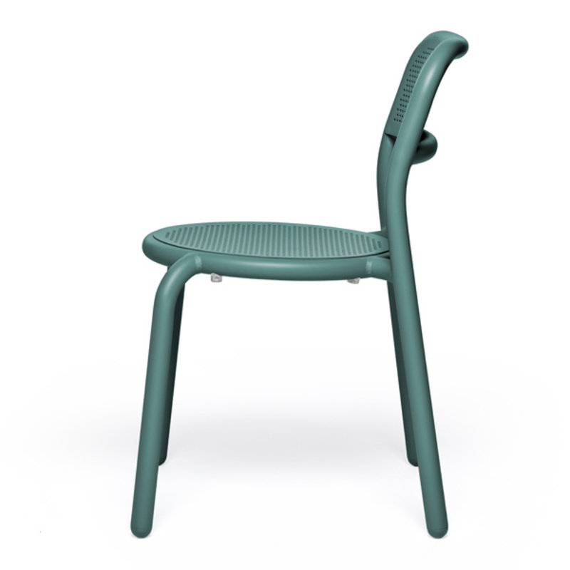 Fatboy-collectie  Toní chair set pine green (4 pcs)