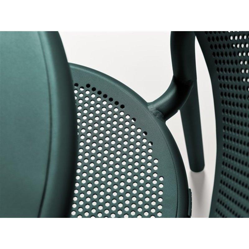 Fatboy-collectie Fatboy® Toní chair set pine green (2 pcs)