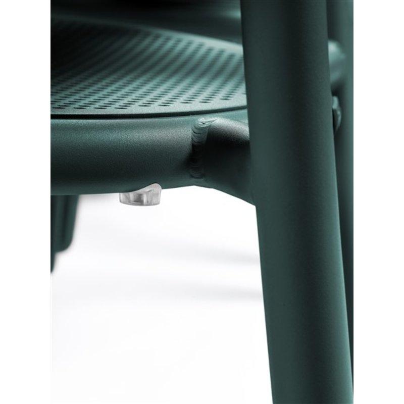 Fatboy-collectie  Toní chair set pine green (2 pcs)