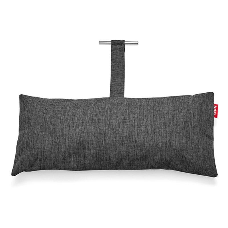 Fatboy-collectie Fatboy® headdemock superb pillow thunder grey