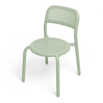 Fatboy Toní chair set mist green (4 pcs)