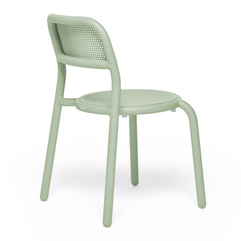 Fatboy-collectie Fatboy® Toní chair set mist green (4 pcs)