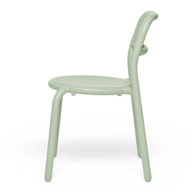 Fatboy-collectie  Toní chair set mist green (4 pcs)
