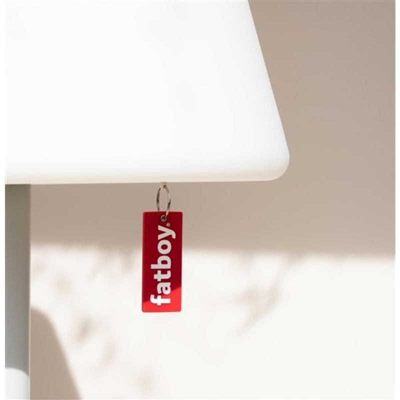 Fatboy-collectie Fatboy® Edison the Giant light grey