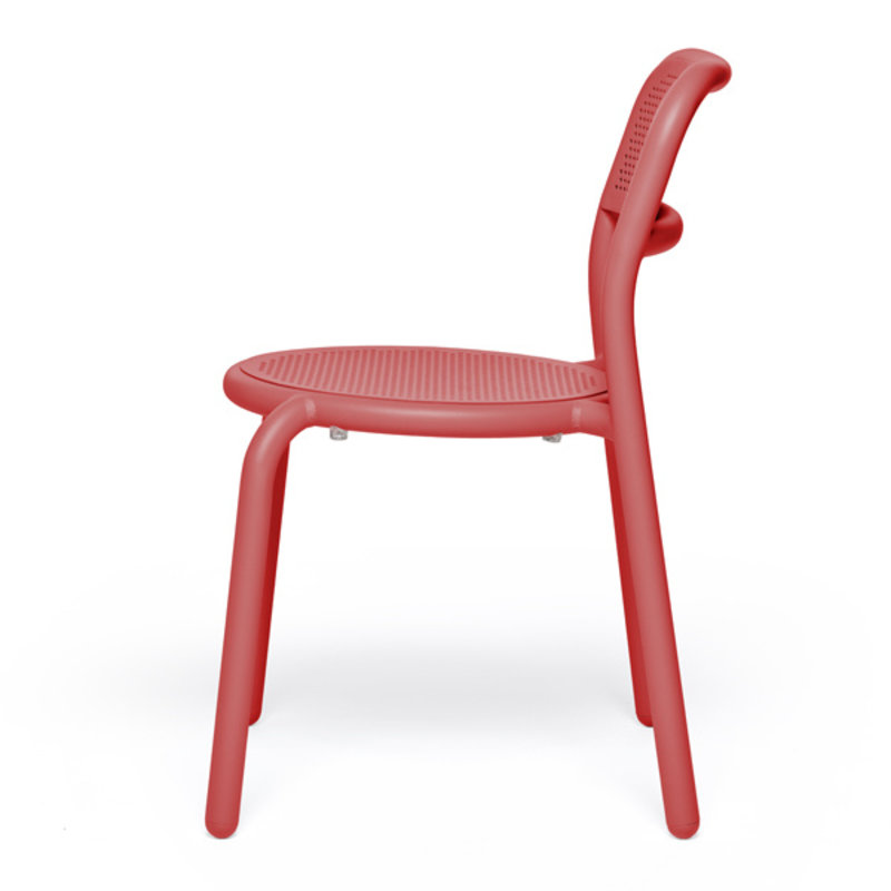 Fatboy-collectie Fatboy® Toní chair set industrial red (2 pcs)