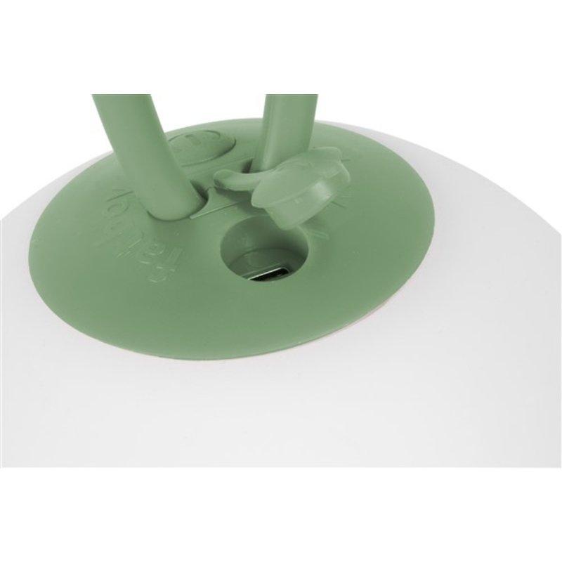 Fatboy-collectie  bolleke industrial green