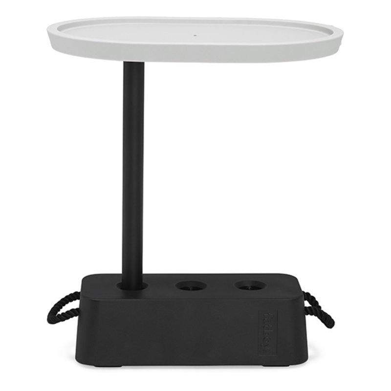 Fatboy-collectie Fatboy® brick table light grey