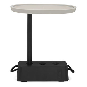 Fatboy brick table light taupe