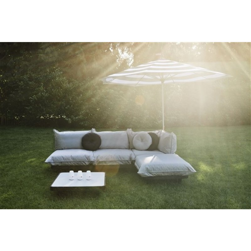 Fatboy-collectie  circle pillow antraciet