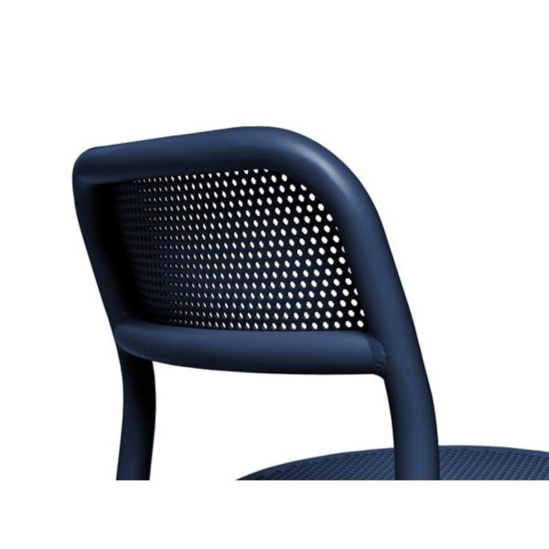 Fatboy-collectie Fatboy® Toní chair set dark ocean (4 pcs)