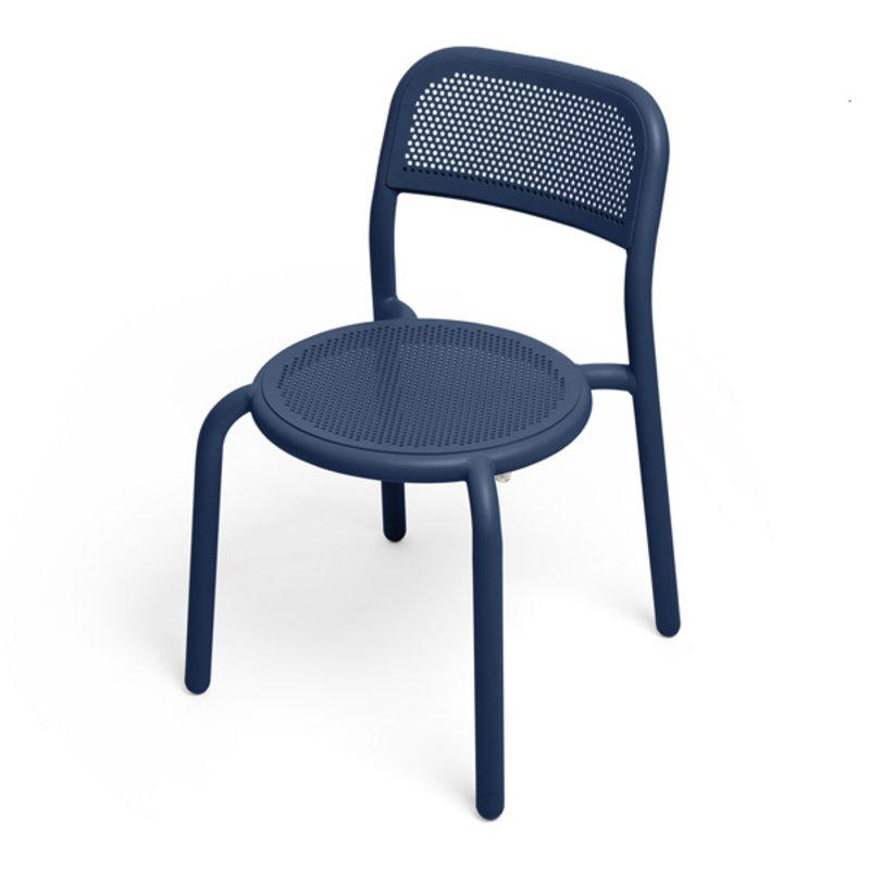 Fatboy-collectie Fatboy® Toní chair set dark ocean (2 pcs)