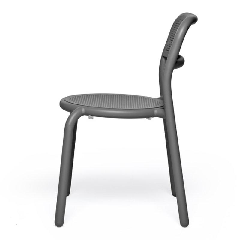 Fatboy-collectie  Toní chair set antraciet (4 pcs)
